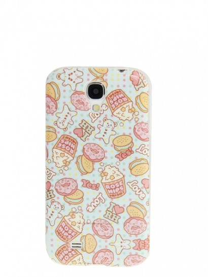 Sweet Biscuit Phone Cover Samsung S3 - StyleCracker