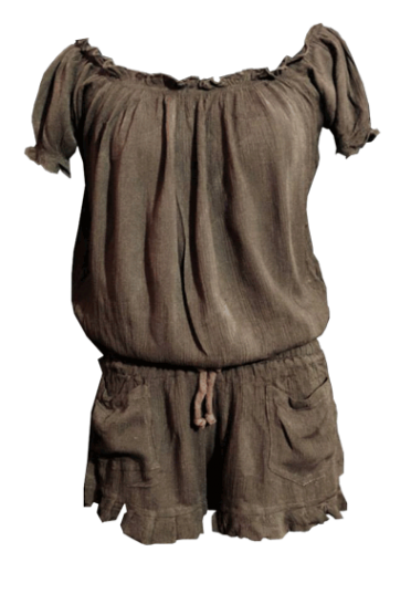 Crinkle Jumpsuit - StyleCracker