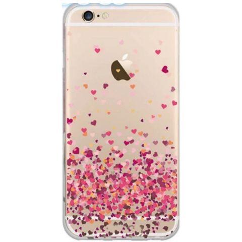 Heart Confetti - StyleCracker