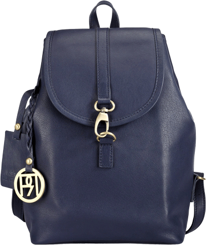 Leather Backpack - PR1036 - StyleCracker