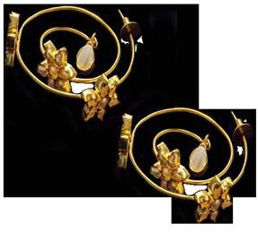 Curvy Pearls - StyleCracker