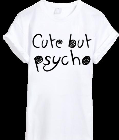 Cute But Psycko - StyleCracker
