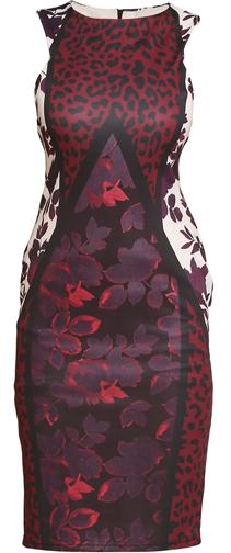 Diva Bodycon Dress - StyleCracker