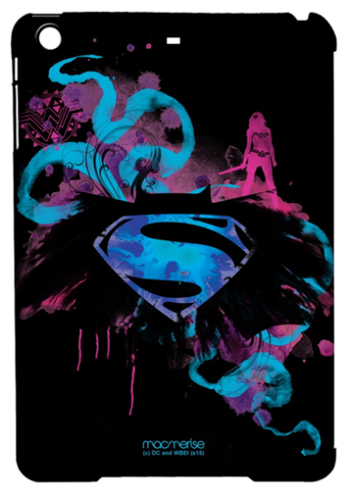 Batman V Superman - The Epic Trio - Case For Ipad Air 2 - StyleCracker