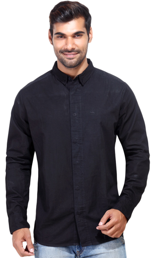 London Bee Mens Long Sleeve Shirt MLSLB0001 - StyleCracker