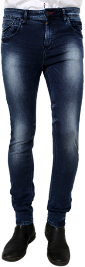 JadeBlue Patriot Blue Jeans - StyleCracker