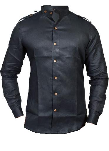 Feel Sharp Kurt Shirt - StyleCracker