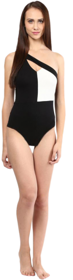 Drop Down Low Bodysuit - StyleCracker