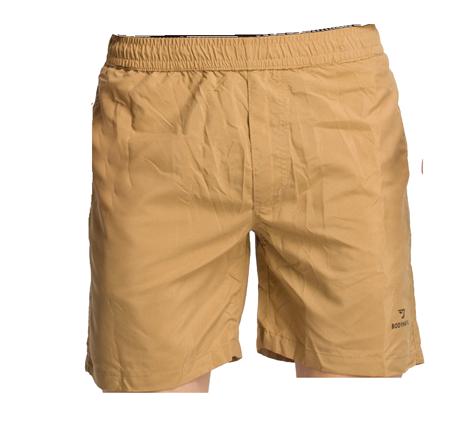 Bodymark Cotton Brown Shorts - StyleCracker