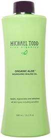 Organic Aloe Vera Oil - StyleCracker