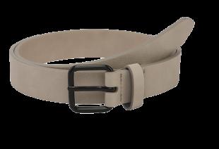 The Bro Code Grey Belt - StyleCracker
