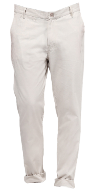 Offwhite Casual Trouser Pants - StyleCracker
