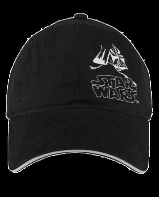 Star Wars Black Cap - StyleCracker