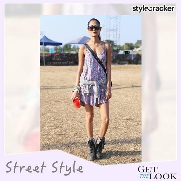 STREETSTYLE GETTHELOOK SURELEEJOSEPH  - StyleCracker