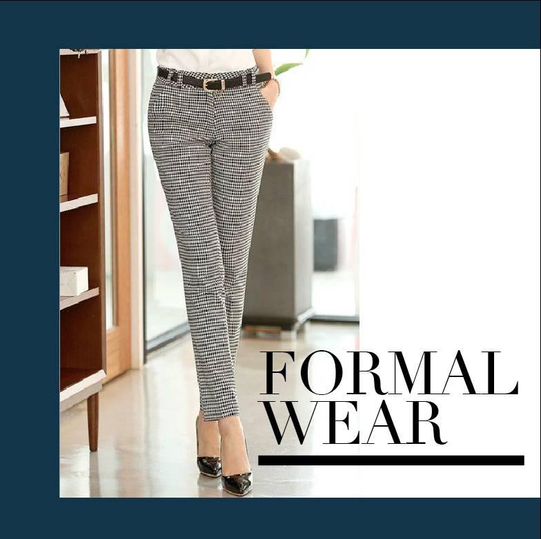 FormalWear  - StyleCracker