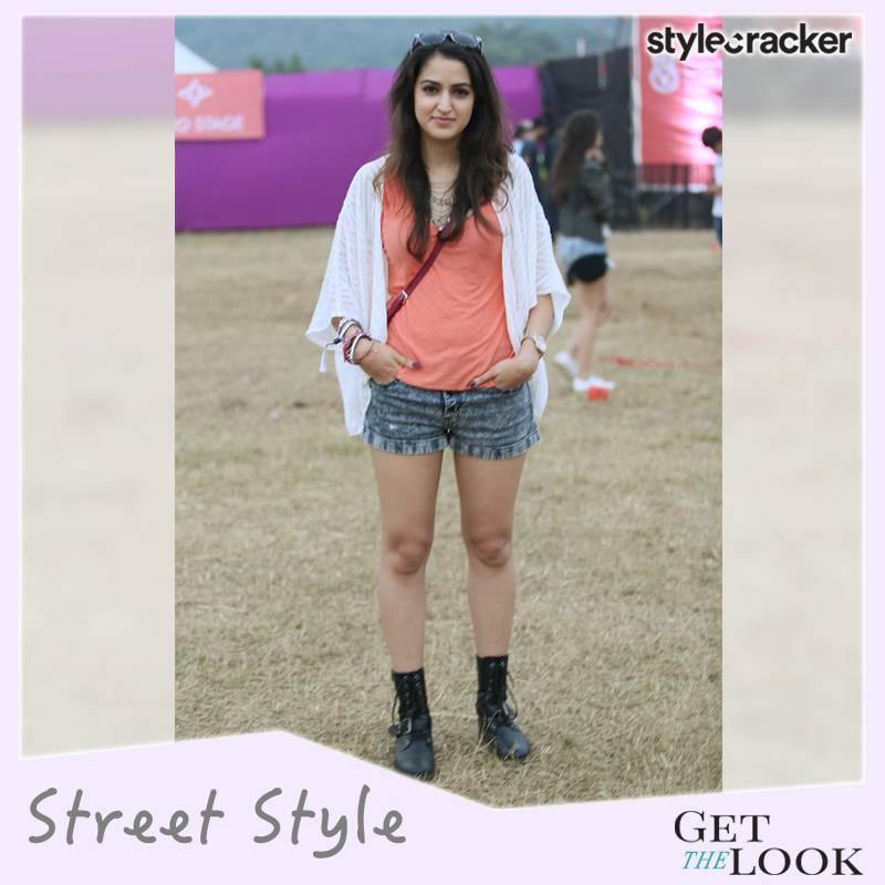 StreetStyle Heena Mumbai - StyleCracker