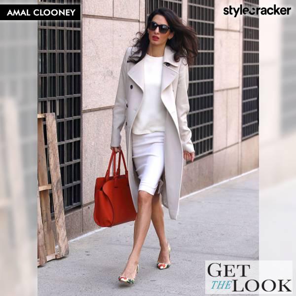 GetTheLook AmalClooney - StyleCracker
