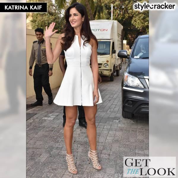 KatrinaKaif GetTheLook - StyleCracker