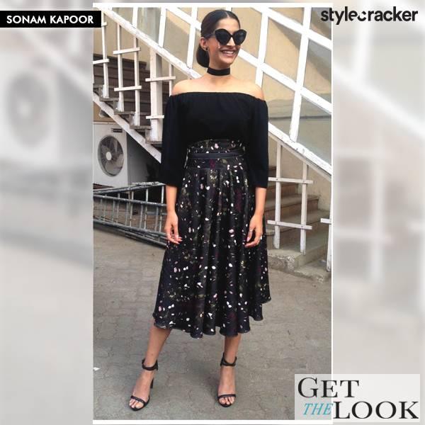 GetTheLook SonamKapoor Neerja - StyleCracker