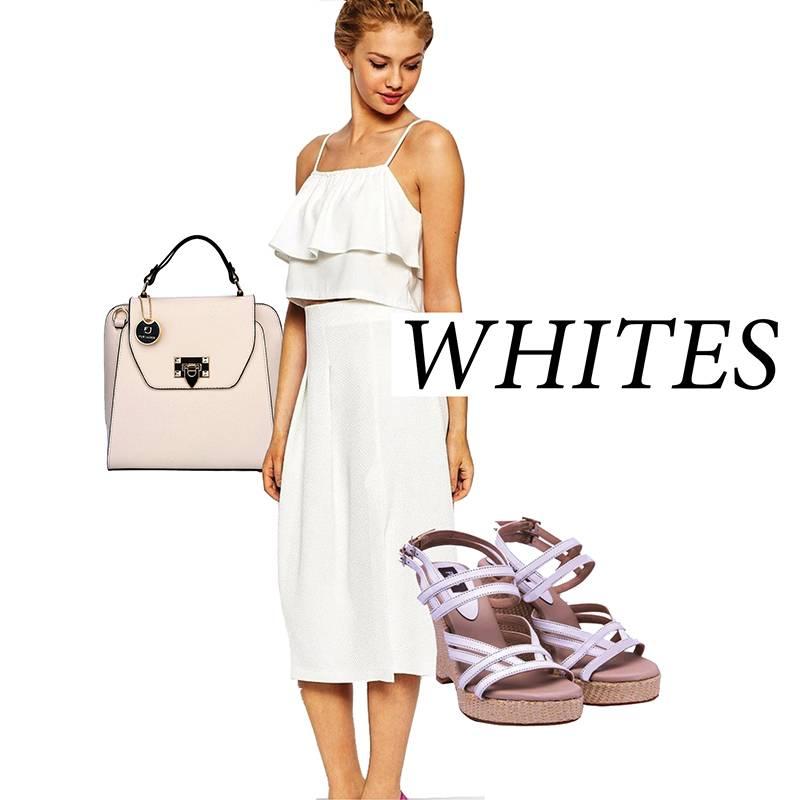 ResortWear Trends White - StyleCracker