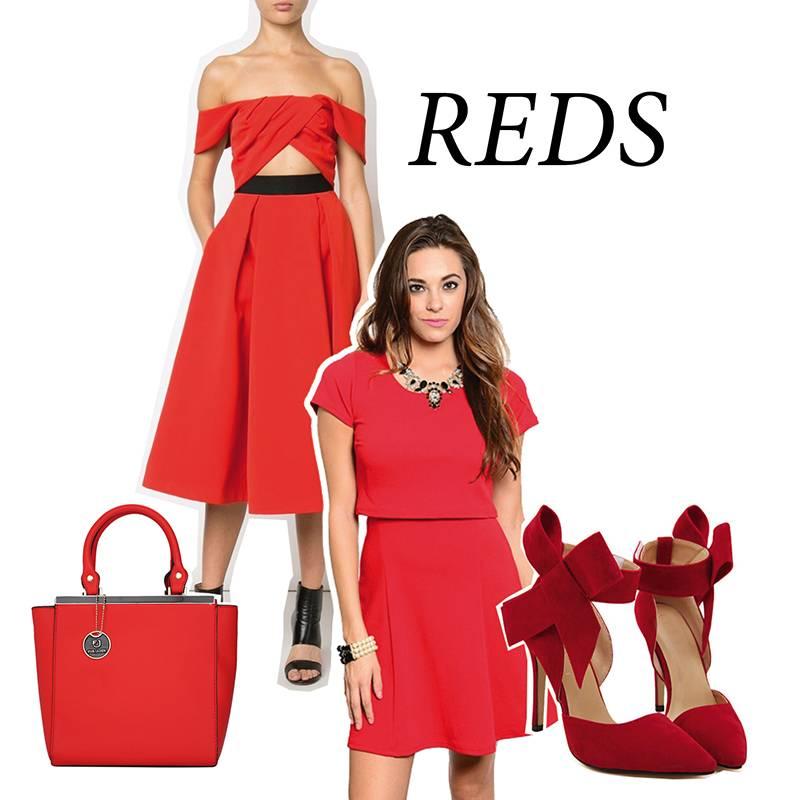 ResortWear Trends Red - StyleCracker