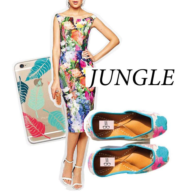 ResortWear Trends Jungle - StyleCracker