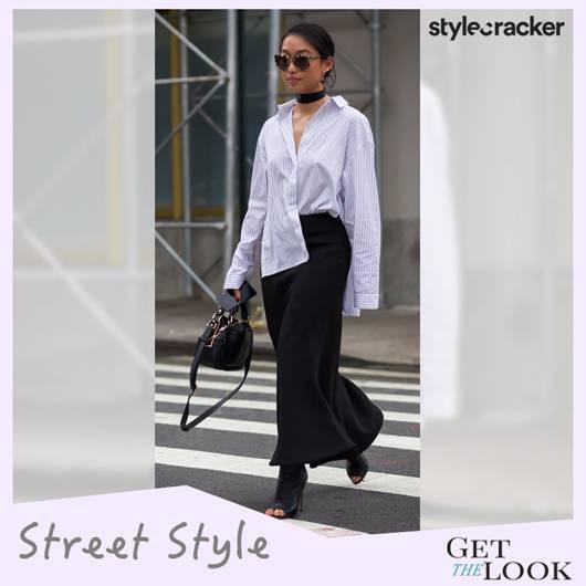 NewYorkFashionWeek GetTheLook - StyleCracker