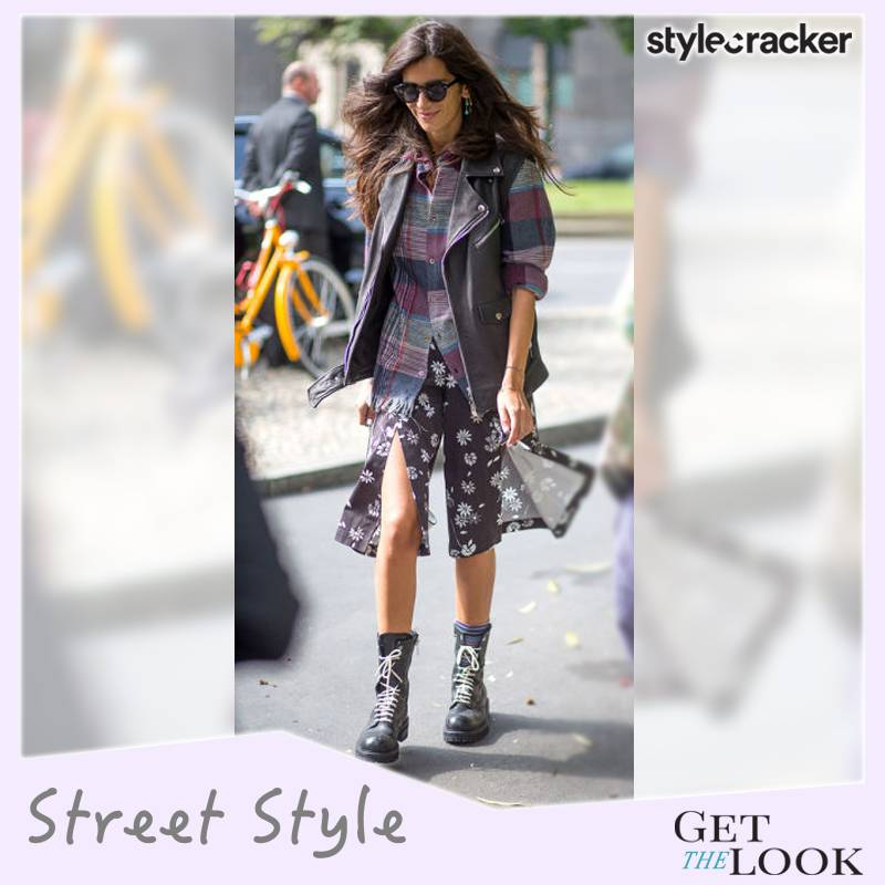 GetTheLook StreetStyle MilanFashionWeek  - StyleCracker