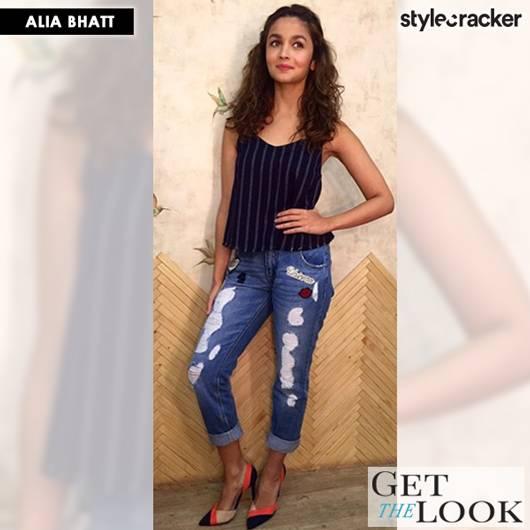 GETTHELOOK ALIABHATT KAPOORANDSONS - StyleCracker