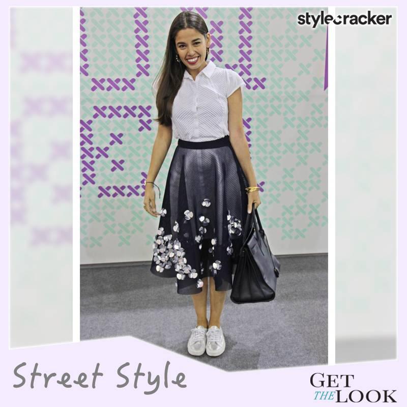 AIFW2016 StreetStyle  - StyleCracker