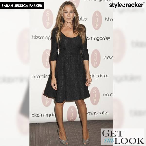 Getthelook SarahJessicaParker - StyleCracker