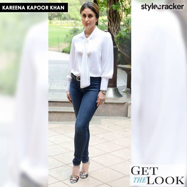 Celebrity Kareenakappor GTL - StyleCracker