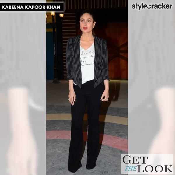 Celebrity KareenaKapoor GTL - StyleCracker