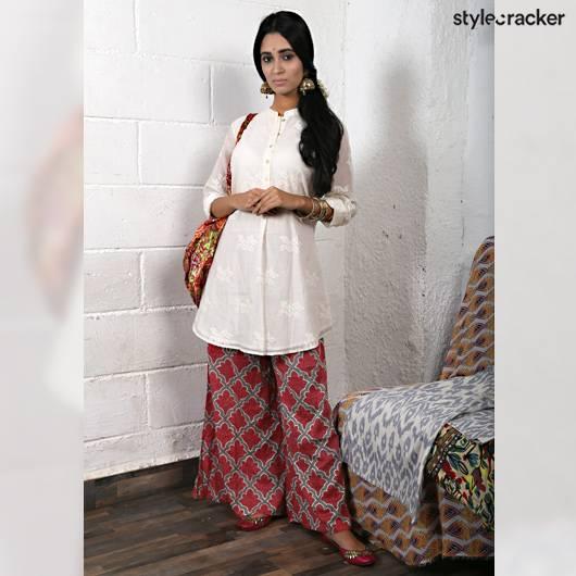 GetTheLook GudiPadwa WarmColors SpringSummer Trendalert - StyleCracker