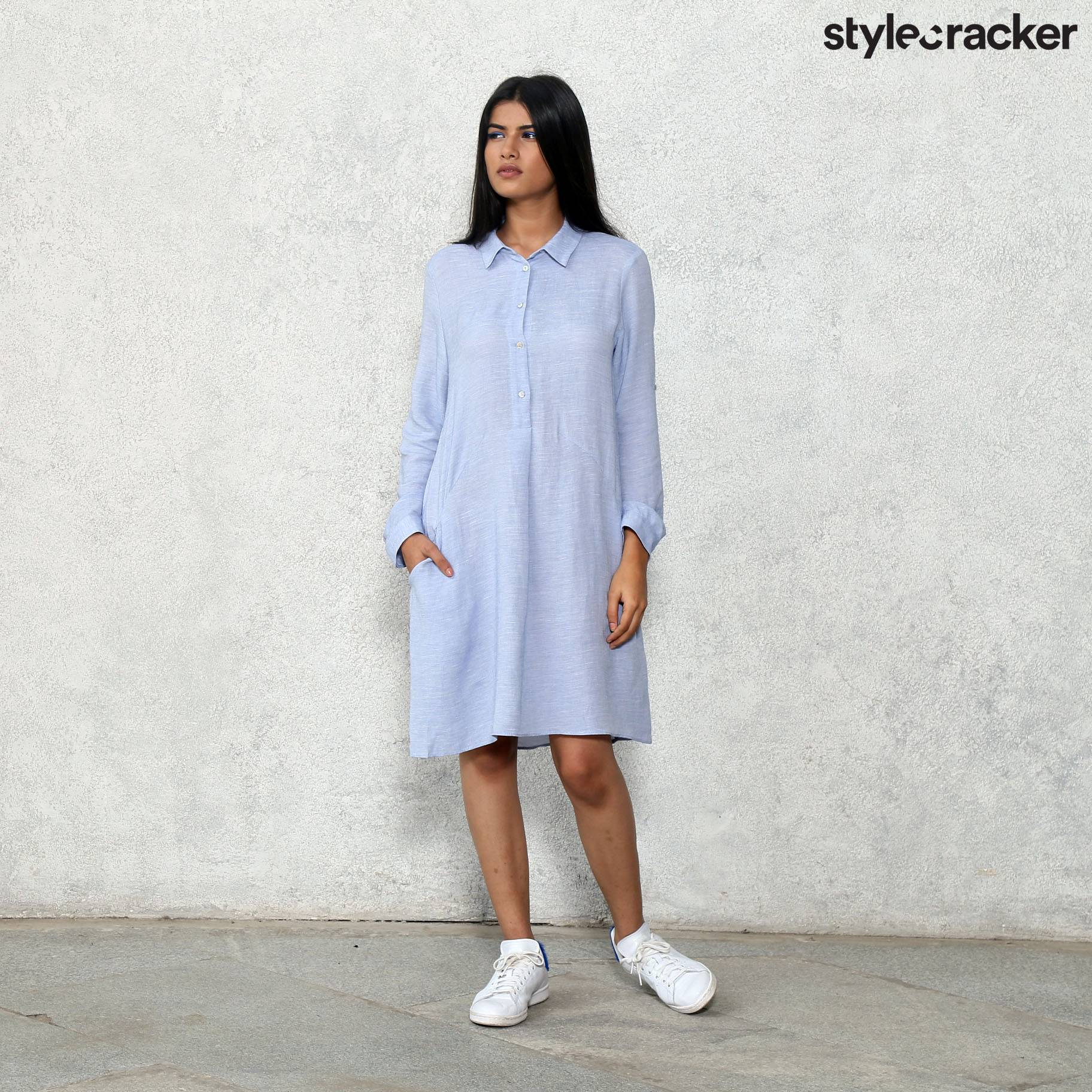 GetTheLook Blues Summer TrendAlert  - StyleCracker