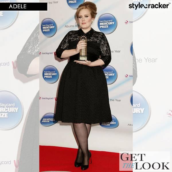 Celebstyle Adele Getthelook - StyleCracker