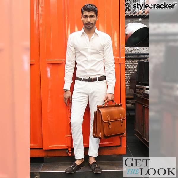 Whites Summer Trend SS16  - StyleCracker