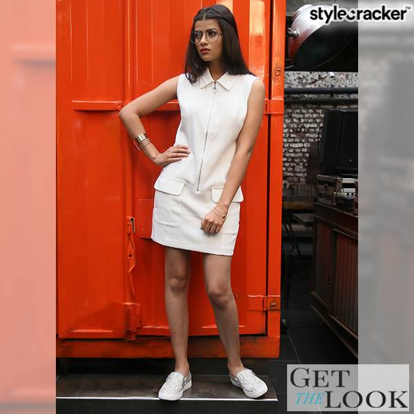 Whites Summer Trend SS16 - StyleCracker
