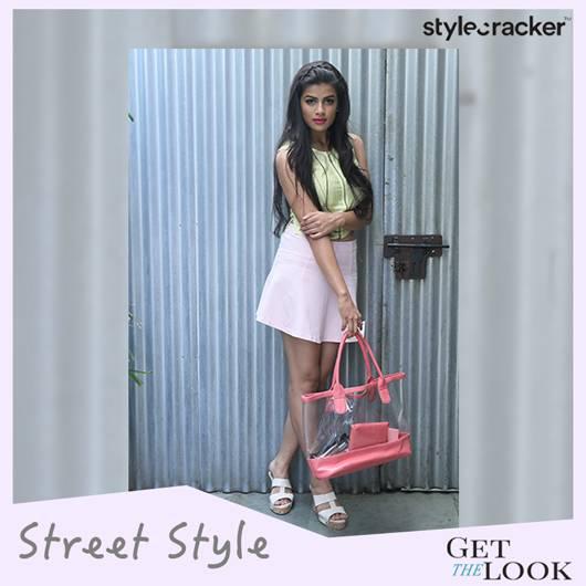 GetTheLook Sorbet Trend SS'16 - StyleCracker