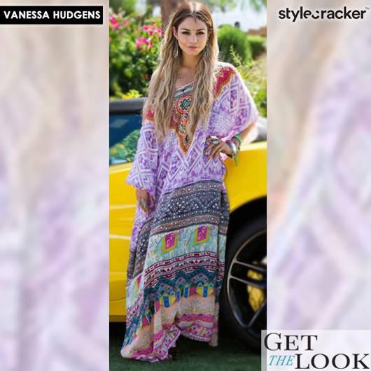 GetTheLook CelebStyle VanessaHudgens  - StyleCracker