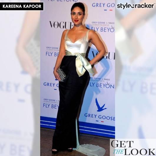Gethelook KareenaKapoor CelebStyle - StyleCracker