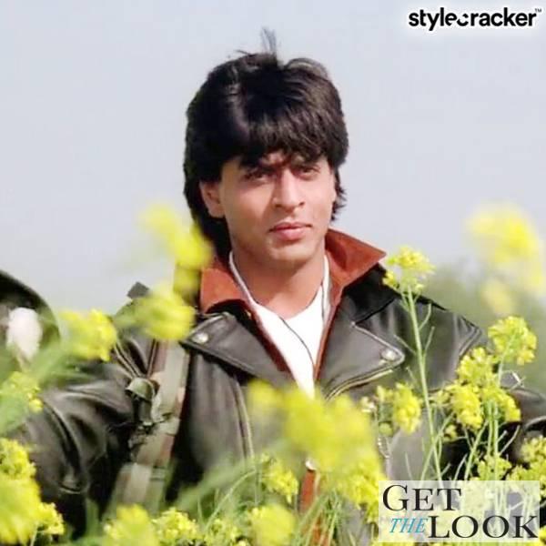 Gethelook ShahRukhKhan CelebStyle - StyleCracker