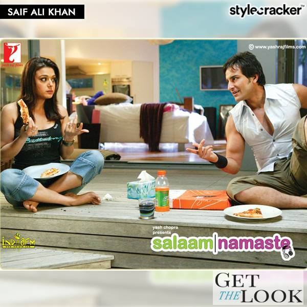 Gethelook SaifAliKhan CelebStyle - StyleCracker