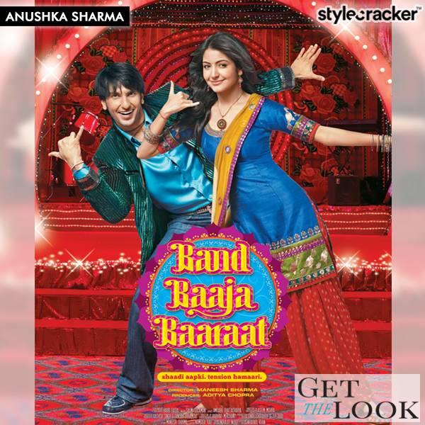 Gethelook AnushkaSharma CelebStyle Indian - StyleCracker