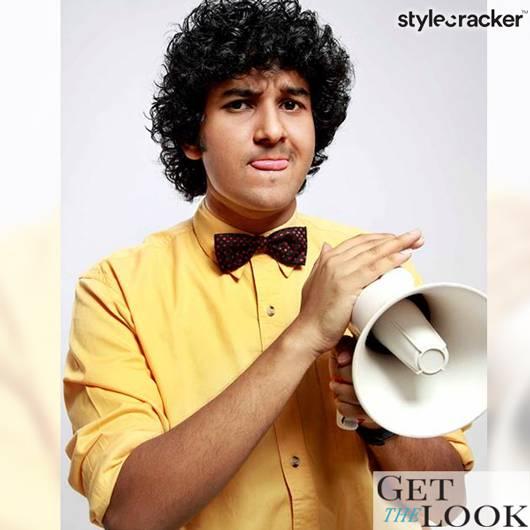 GetTheLook SahilShah Quirky - StyleCracker