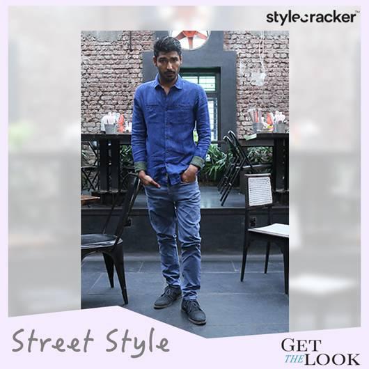 GetTheLook Denim Trend SS16 - StyleCracker