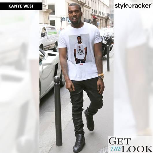 GetTheLook CelebStyle KanyeWest - StyleCracker