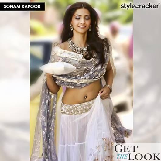 GetTheLook CelebStyle SonamKapoor - StyleCracker