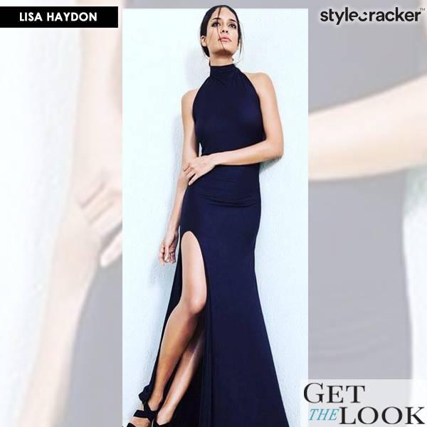 GetTheLook CelebStyle LisaHaydon - StyleCracker