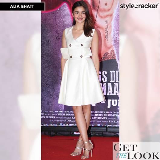 GetTheLook CelebStyle AliaBhatt - StyleCracker